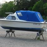 Sista båt 2013