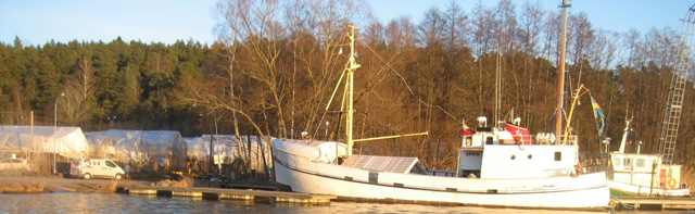 Varvet2015-01-04 båtar