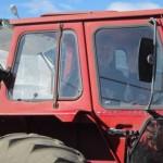 Traktorförar